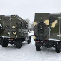 Вахтовые автобусы Газ, в Сургуте