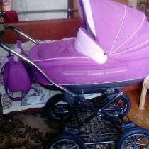 Срочно продам детскую коляску marita 2 в 1, в Пензе