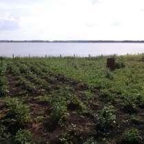 Продаю участок в деревне, на берегу озера, ИЖС, в Екатеринбурге
