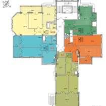1-к квартира, 51.3 м², 3/7 эт. в центре Ялты ЖК Талисман, в г.Ялта