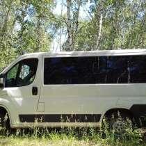 Пассажирские перевозки, в Краснодаре