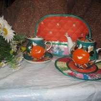 Грелка на чайник для мамы, в Москве