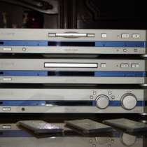 Цифровая аудио система SONY LISSA SA1, в г.Донецк
