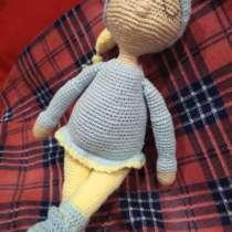 Кукла - сплюшка Соня, в Старом Осколе