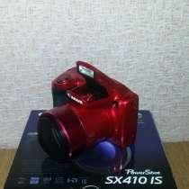 Canon PowerShot SX410 IS. Новый, гарантия, в г.Москва
