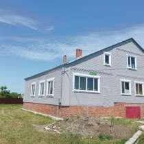 Или меняю дом 300 м2 с уч 20 с на берегу Азовского моря, в Санкт-Петербурге