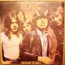 Пластинка виниловая AC/DC – Highway To Hell, в Санкт-Петербурге
