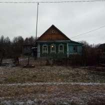 Продается Дом в д. Шеляково, в г.Можайск
