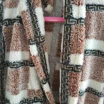 Продается мужской халат, в Новороссийске