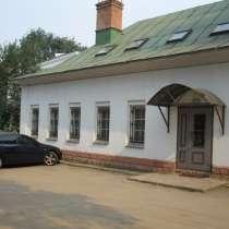 Офисне здание на Волжской наб, в Ярославле