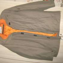 Куртка-пуховик зимняя мужская, в Туле