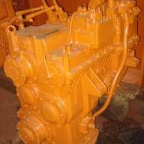 Ремонт КПП, ГТР на К-700, Т-150, в Чебоксарах