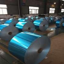 Aluminum alloy, в г.Lascours