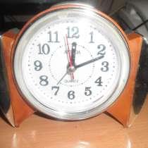 Часы-будильник в нерабочем состоянии, в г.Орехово-Зуево