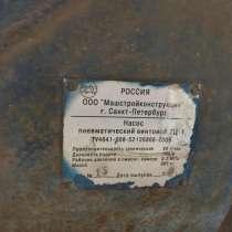 Насос пневмовинтовой ТЦ-1 для цемента, в Ейске