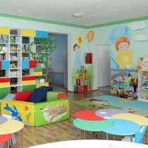 """В частный детский сад """"SunShine"""" требуется воспитатель, 7 мк, в г.Бишкек"""