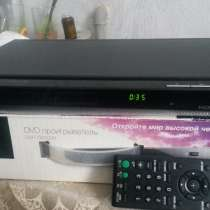 Продам (Нов)-DVD Player SONY, в Саратове