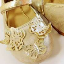 Очень красивые туфли р 35, в Краснодаре