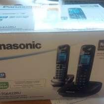 Беспроводной телефон Panasonic KT - TG6422, в Санкт-Петербурге