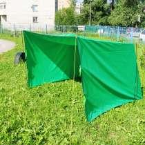 Тент - палатка Калибри, в г.Архангельск