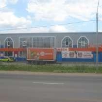 Продаю второй этаж торгового центра, в Великом Новгороде