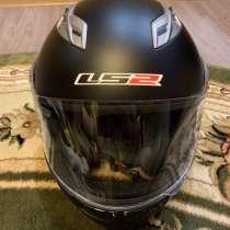 Мотоциклетный шлем ls2 ecer22-05, в Люберцы