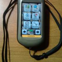 Портативный туристический навигатор GPS Garmin Oregon 200 Ru, в г.Магнитогорск