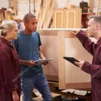 Требуются опытные мастера по изготовлению корпусной мебели !, в г.Бишкек