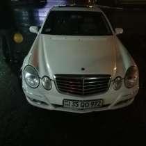 Mercedes-Benz, в Воскресенске
