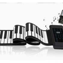 Konix PB61 Портативное гибкое пианино, в Воронеже
