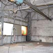 Сдается производ.-складской отдельно стоящий корпус 706 м2, в Химках