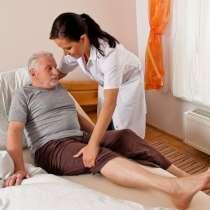 Сиделка в больницу и сиделка на дому, в Уфе