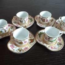 Кофейный набор, в г.Зеленоград