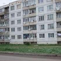 Обменяю 1км. кв. в ленинградской области на студию в СПб, в Санкт-Петербурге