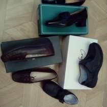 Продаю туфли, франция, в Москве
