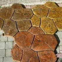 Производство искусственного облицовочного камня, в г.Бишкек