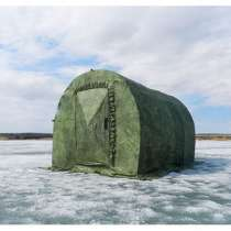 Походная баня ПБ -2 с тамбуром, в Казани