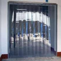 ПВХ завесы жалюзи на склад камеру, в Самаре