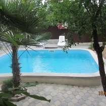 Тбилиси - дом с бассейном, в г.Тбилиси