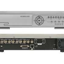 Цифровой видеорегистратор 4CH MPEG-4 DVR, в Санкт-Петербурге