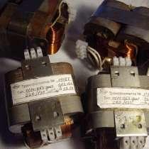 Мощные 3 трансформатора для производства, в г.Челябинск