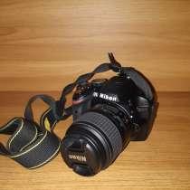 Nikon D3200, в Георгиевске