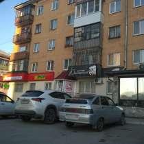 2-к квартира, 45 м², 3/5 эт, в г.Пермь