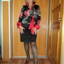 Зинаида, 64 года, хочет познакомиться, в Тюмени