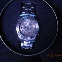 Часы мужские ROAMER Stingray Alarm GMT, в Тольятти
