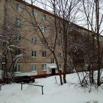 Продается 3-комнатная квартира в г. Можайске, в г.Можайск