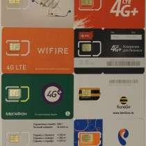 Безлимитный мобильный 4G интернет для компьютера, в Краснодаре