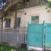 Дом в Пятигорске на жил. площадь в Санкт-Петербурге, в Пятигорске