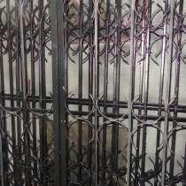 Решетки для окон и дверей, в Таганроге