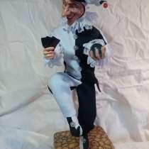Авторская кукла, в Владивостоке